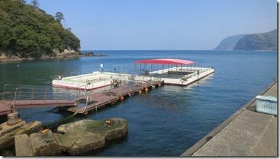 通り崎ビーチ
