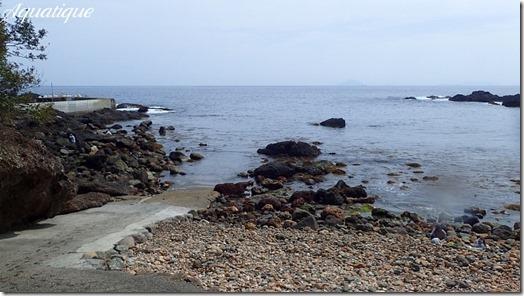 菖蒲沢ビーチ