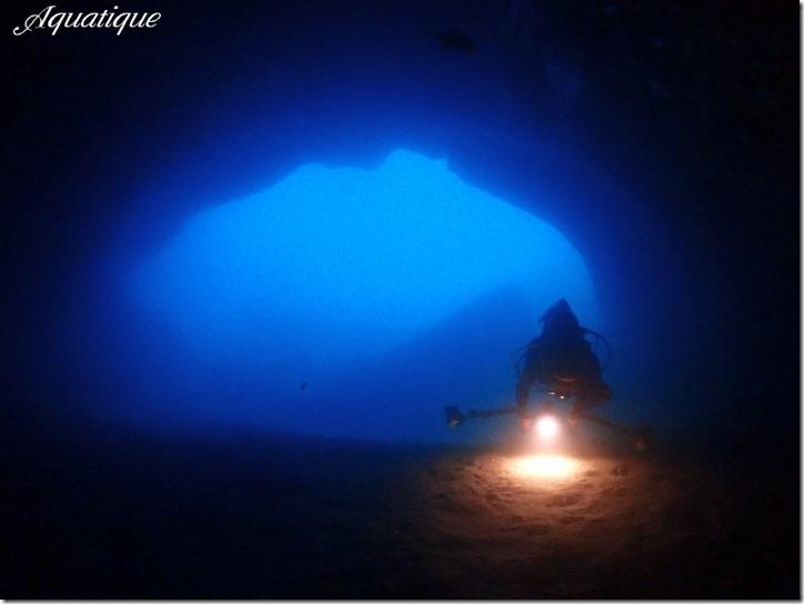 大牛の洞窟